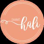 dammit-hali-round-logo