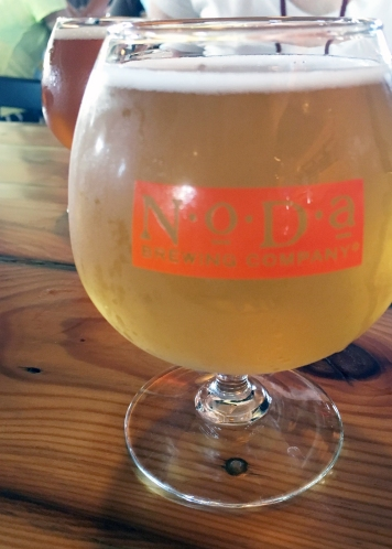 Lemon Shortbread Kolsch