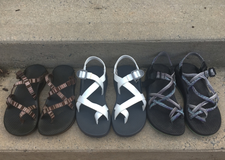 A Decade of Chacos