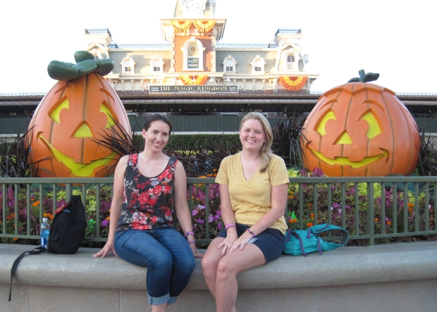 Road Trip to Disney World