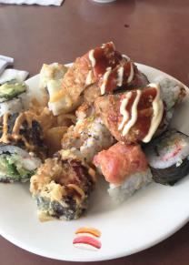 Ru San's Sushi