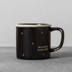 Morning Handsome Mug