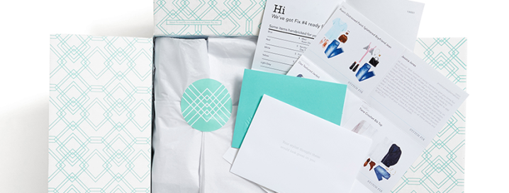 How Does Stitch Fix Work?