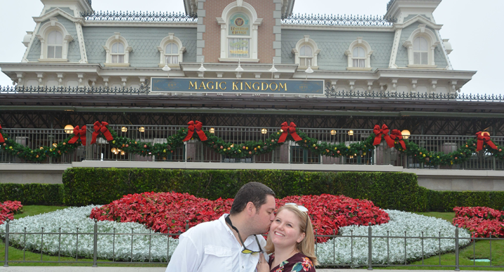 Favorite Moments From Our Walt Disney World Honeymoon