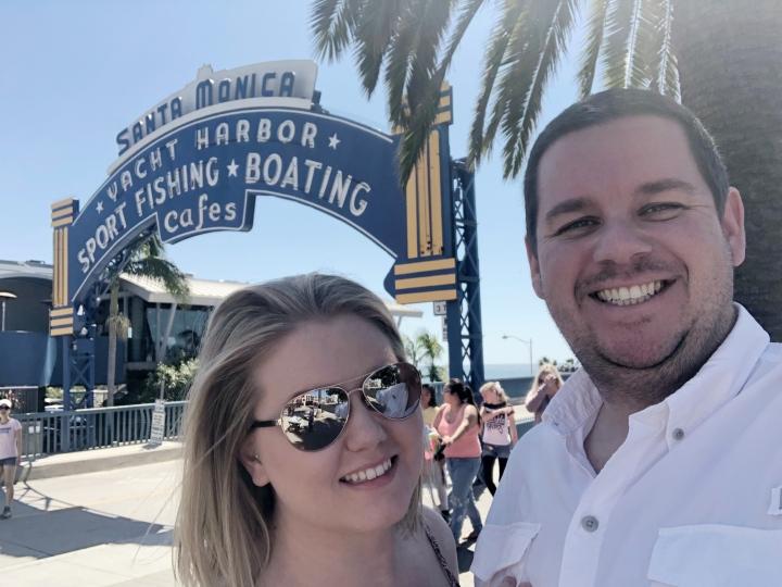 Santa Monica /// Spring 2018