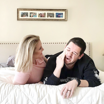 Stay-at-Home Date Night Ideas — Dammit, Hali
