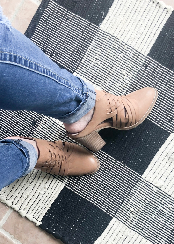 Seychelles I'm Yours Slide Pump in Tan