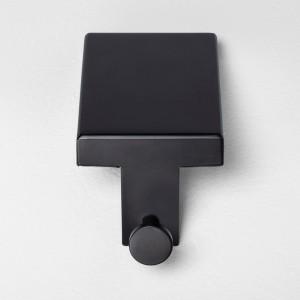 Stocking Holder in Black