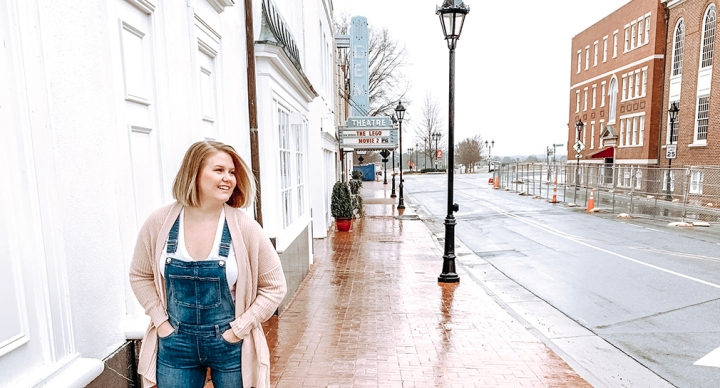 5 Ways to Wear Denim Overalls