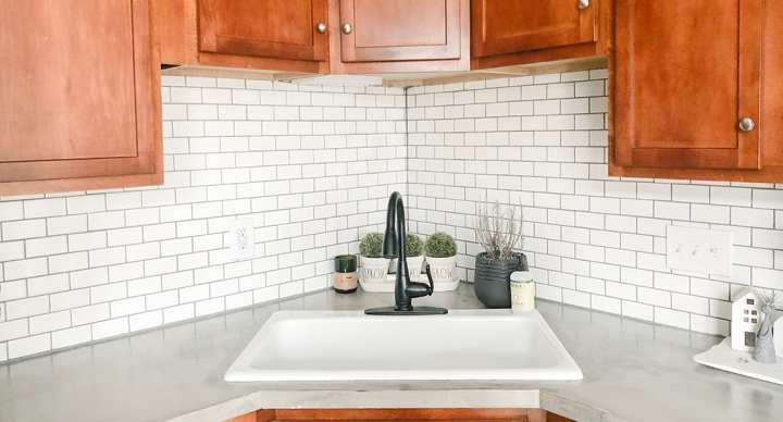 Tips for Starting a DIY Kitchen Renovation & What I Would Have Done Differently