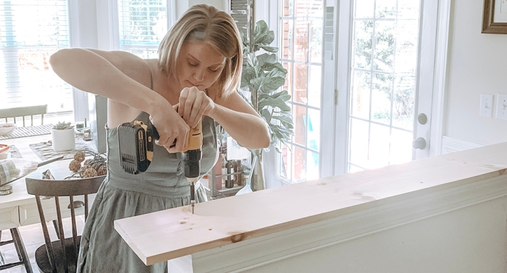 11 Tips to Help You Confidently Take on Any Do-It-Herself Home ImprovementProject